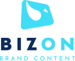 Bizon brand content