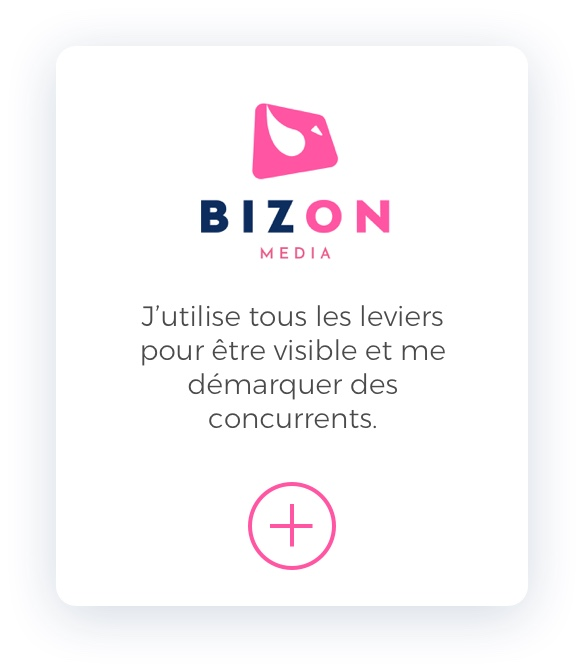 Bizon Media Mobile Slider