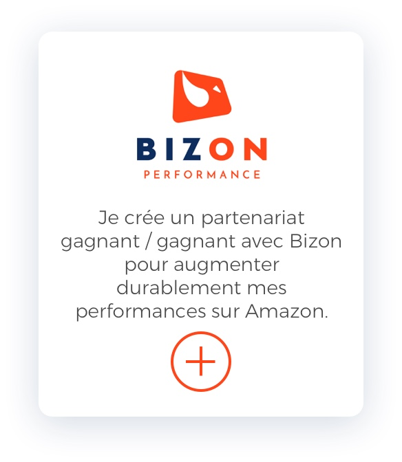 Bizon Performance Mobile Slider