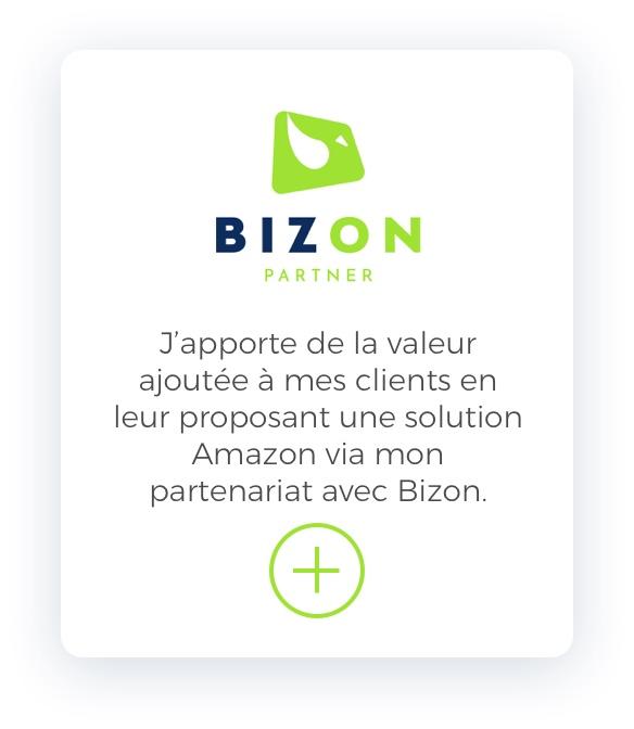 Bizon Partener Mobile Slider