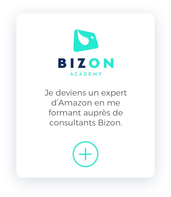 Bizon Academy Mobile Slider