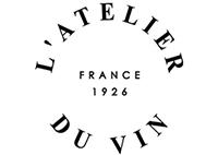 atelier du vin logo