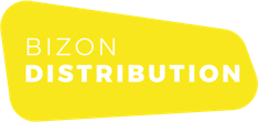 Bizon Distribution Logo
