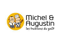 michel et augustin logo